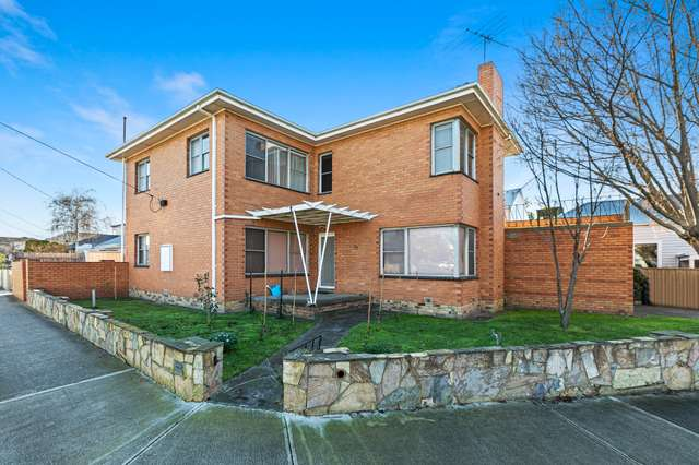 2/58 Yarra Street, Williamstown VIC 3016