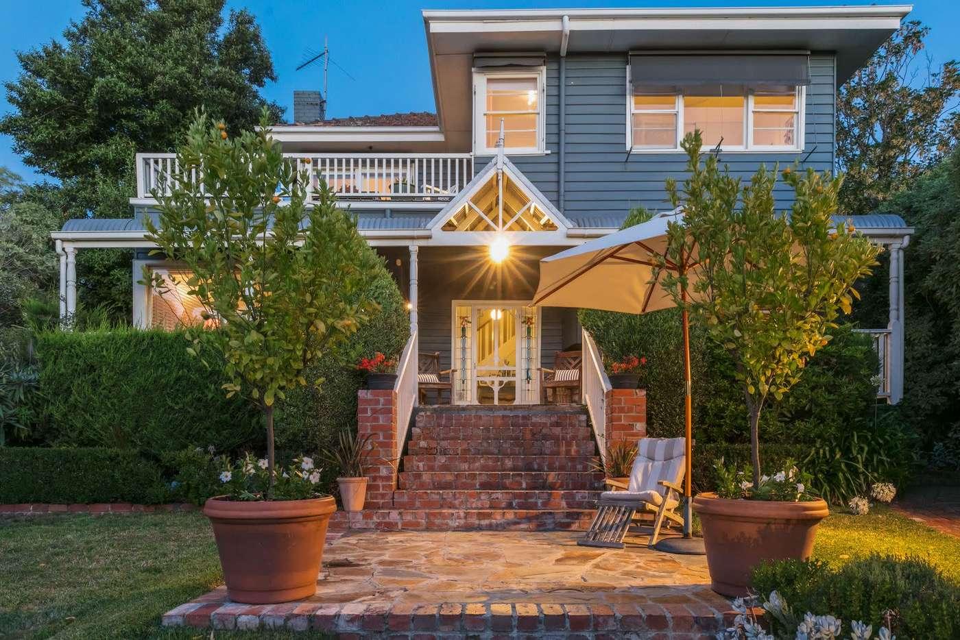 Main view of Homely house listing, 11 Baroona Street, Mornington VIC 3931