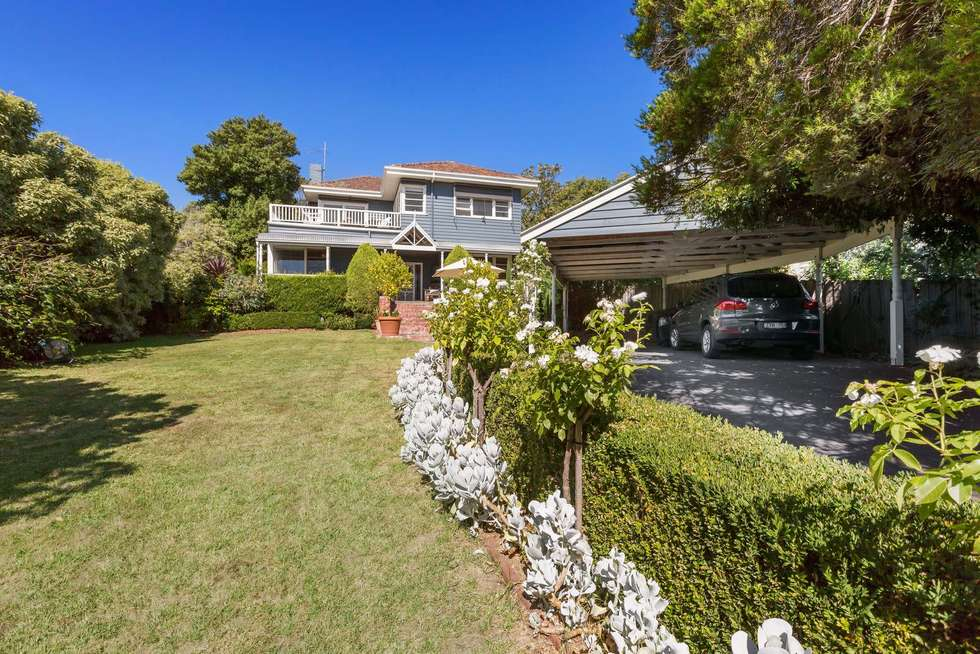 Third view of Homely house listing, 11 Baroona Street, Mornington VIC 3931