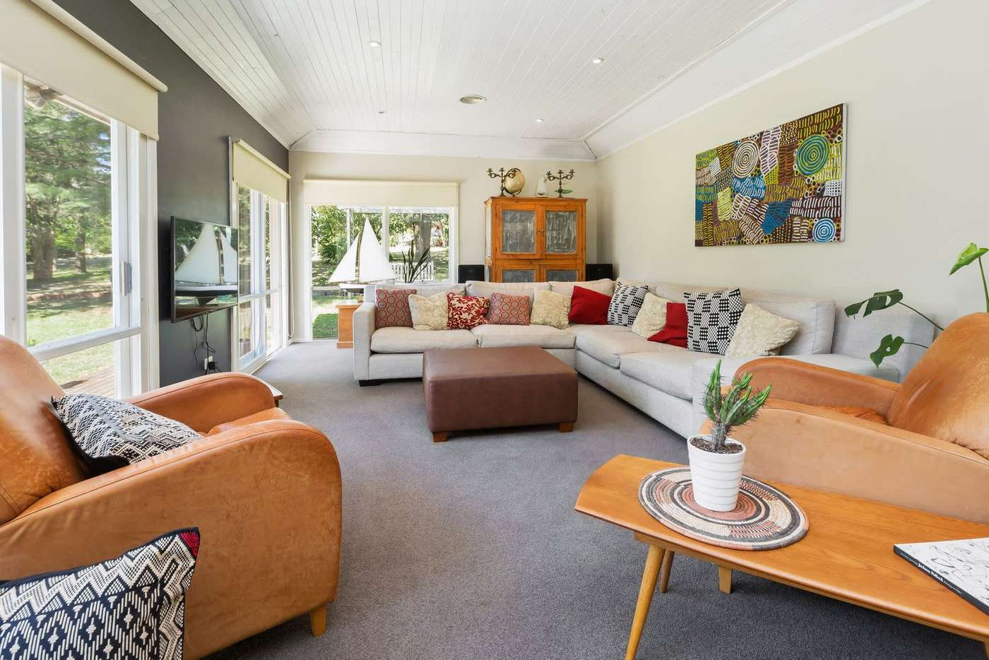 Fifth view of Homely house listing, 11 Baroona Street, Mornington VIC 3931