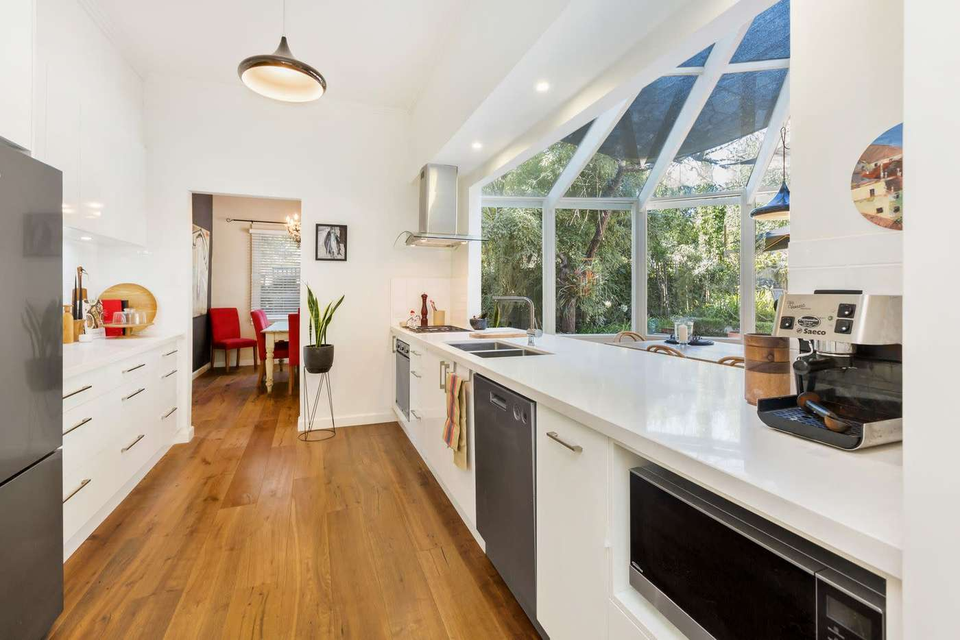 Sixth view of Homely house listing, 11 Baroona Street, Mornington VIC 3931