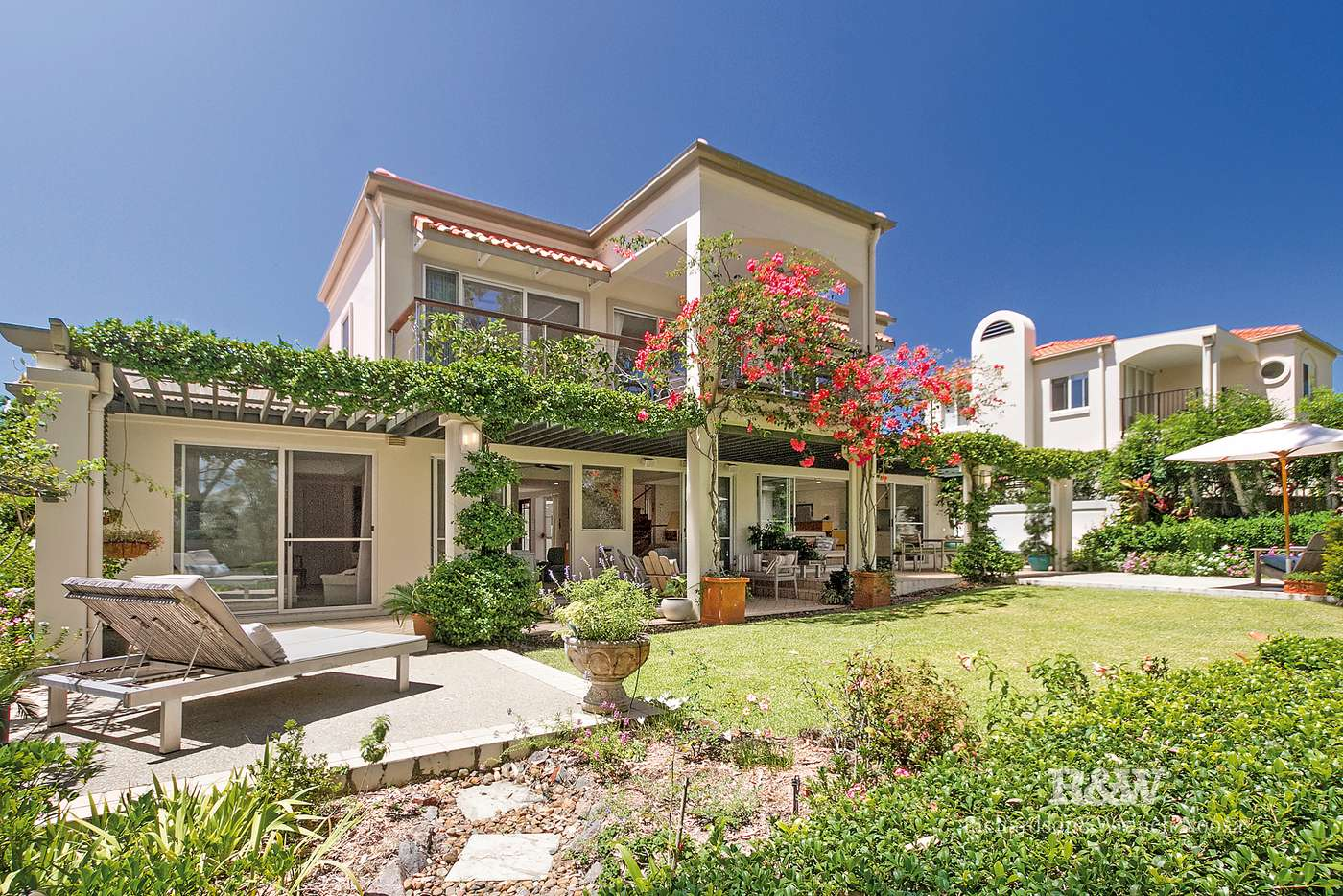 Main view of Homely villa listing, 745/61 Noosa Springs Drive, Noosa Springs QLD 4567