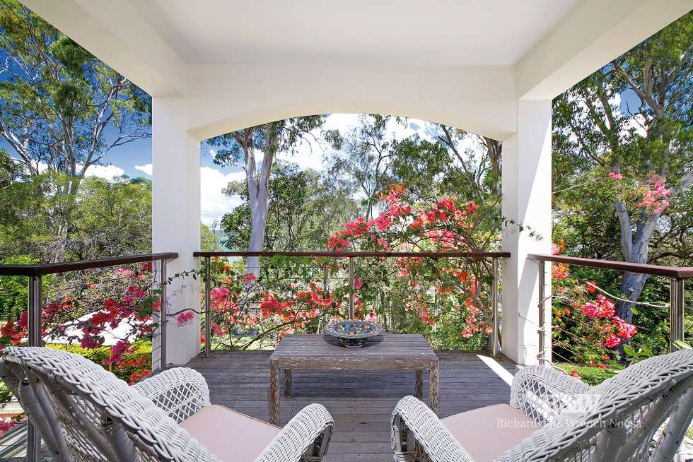 Second view of Homely villa listing, 745/61 Noosa Springs Drive, Noosa Springs QLD 4567