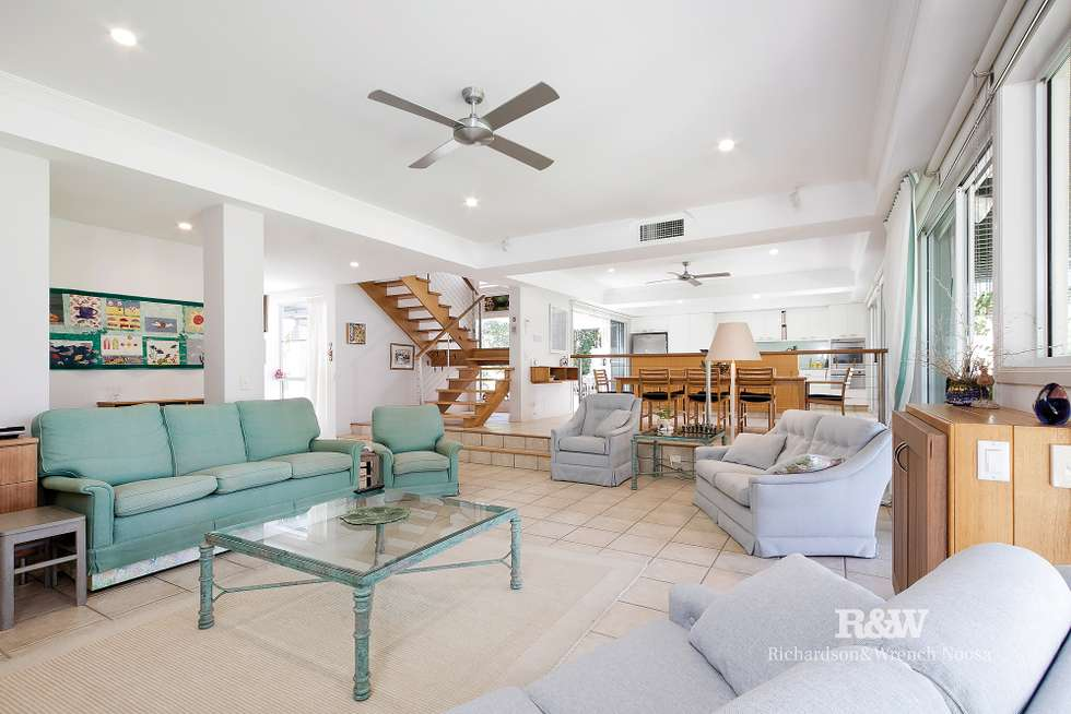 Third view of Homely villa listing, 745/61 Noosa Springs Drive, Noosa Springs QLD 4567