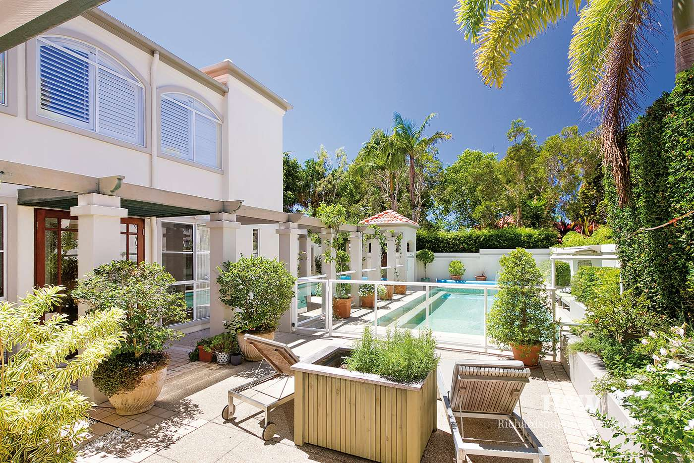Sixth view of Homely villa listing, 745/61 Noosa Springs Drive, Noosa Springs QLD 4567