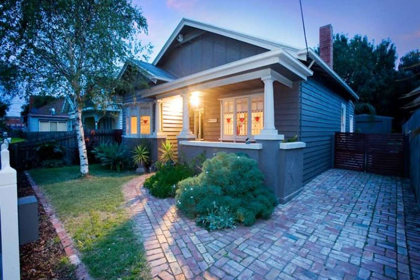Main view of Homely house listing, 16 First Street, West Footscray VIC 3012