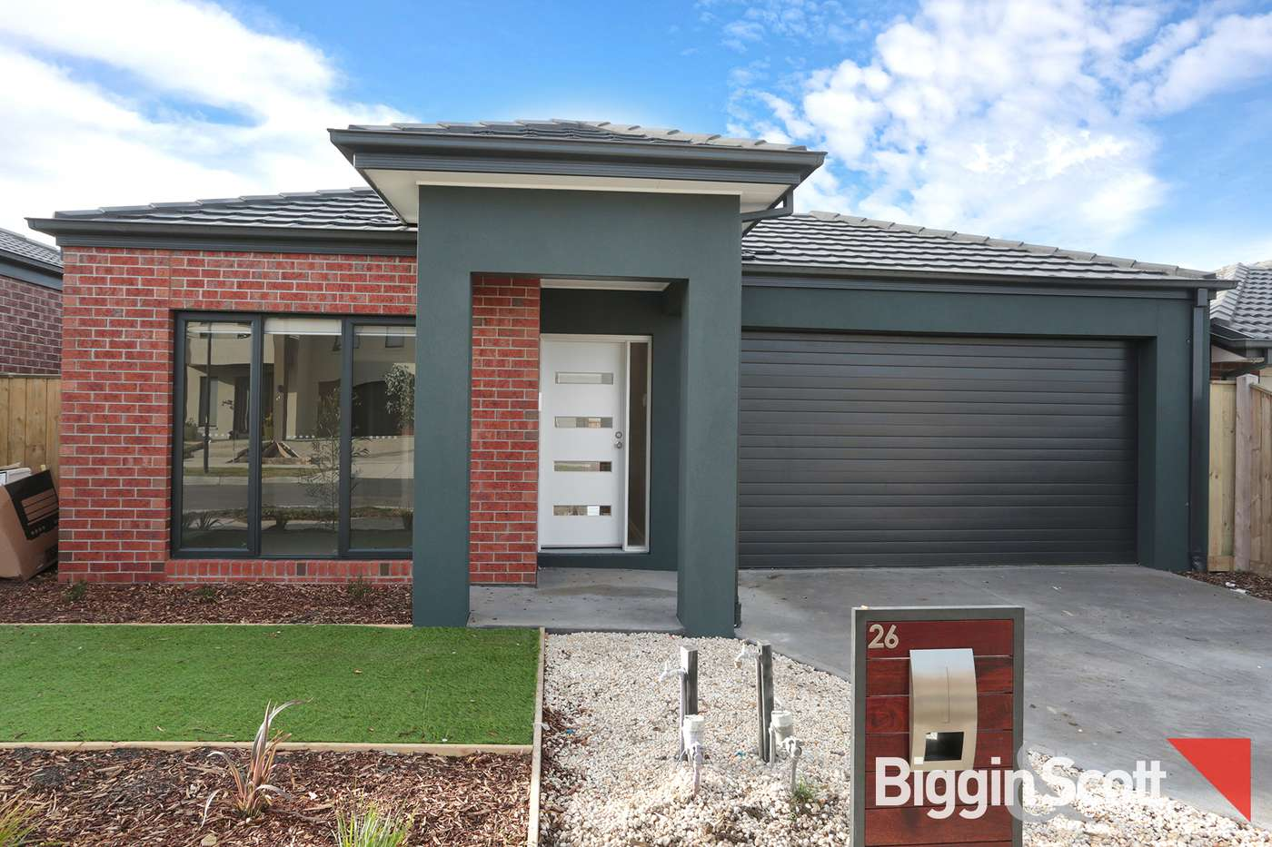 Main view of Homely house listing, 26 Macarthur Way, Mickleham, VIC 3064
