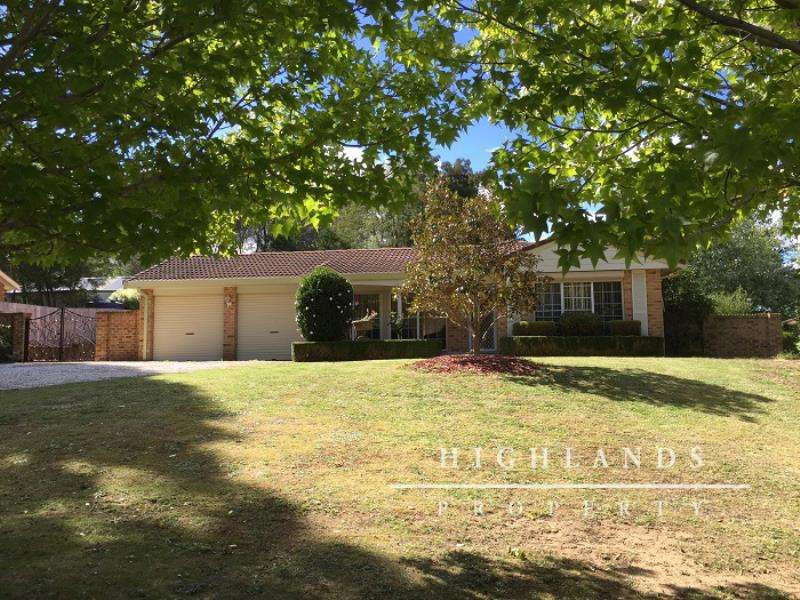 Main view of Homely house listing, 4 Wheen Close, Bowral, NSW 2576