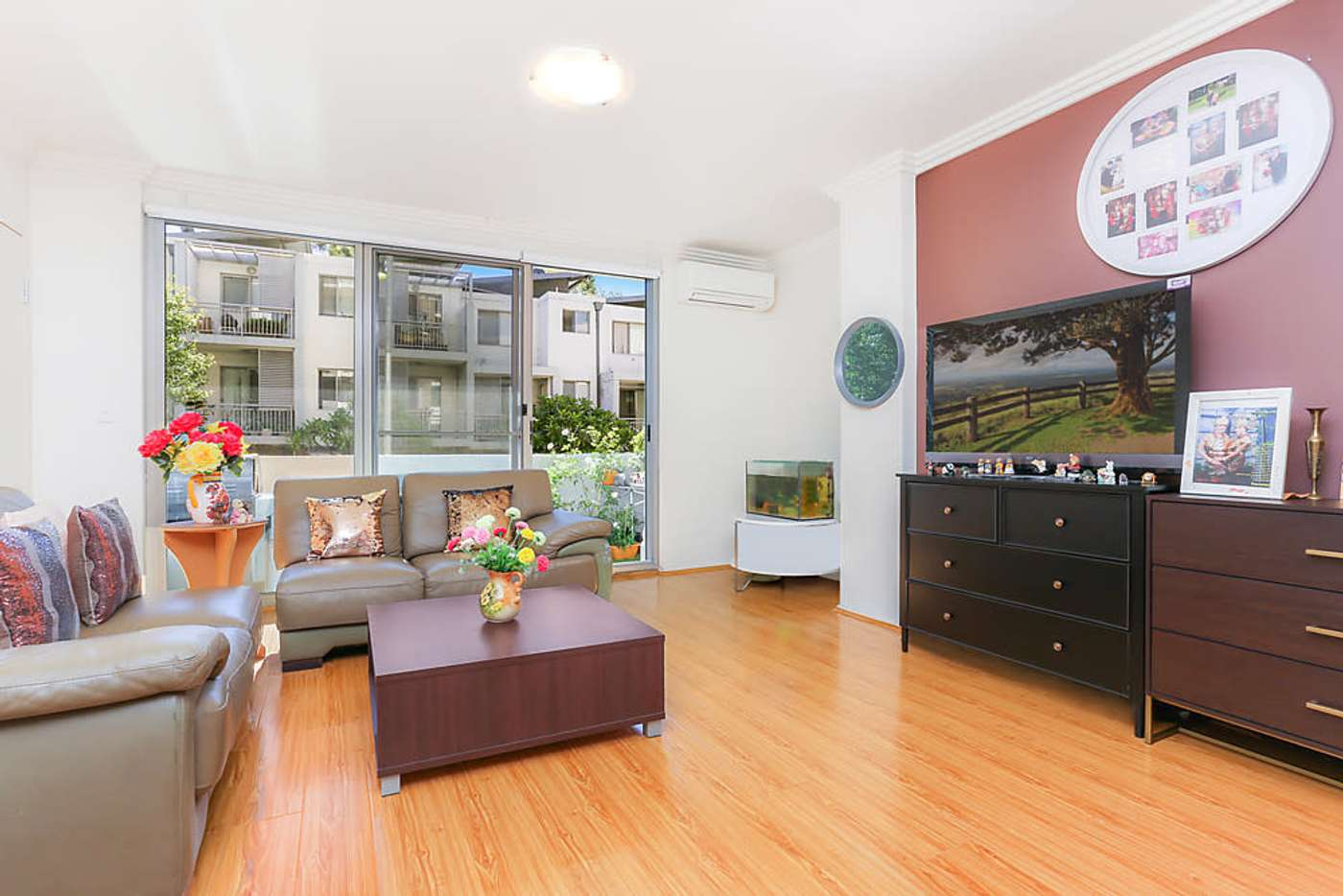 Main view of Homely apartment listing, 30/4 Benedict Court, Holroyd NSW 2142
