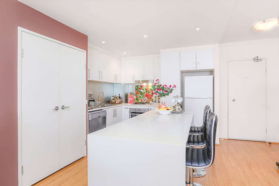 Second view of Homely apartment listing, 30/4 Benedict Court, Holroyd NSW 2142
