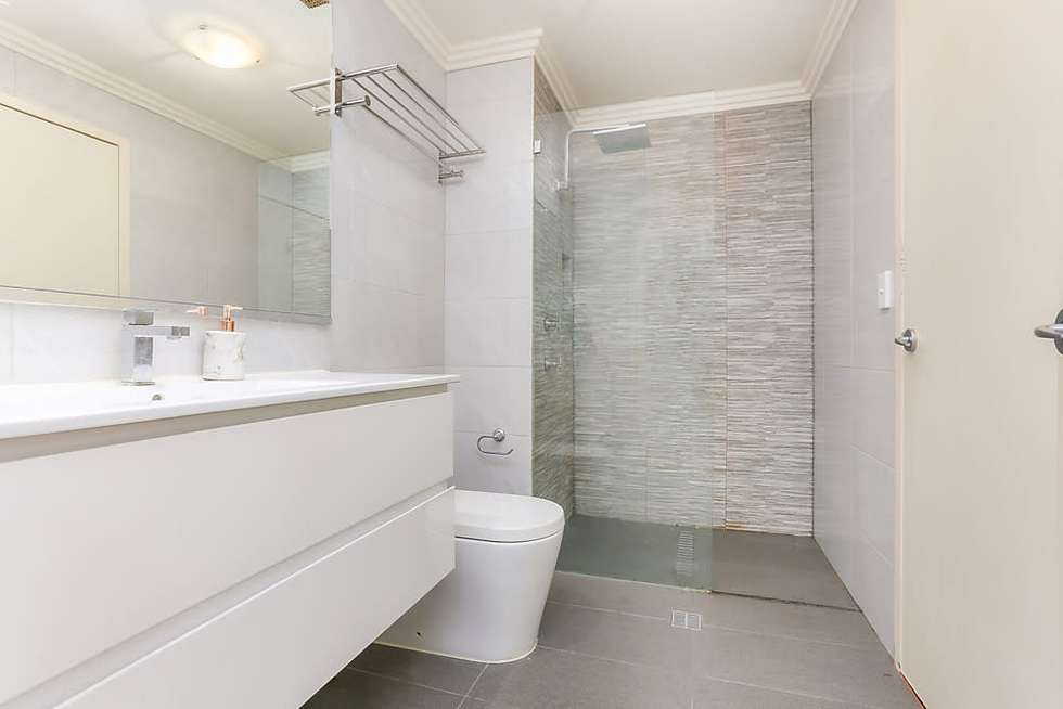 Fourth view of Homely apartment listing, 30/4 Benedict Court, Holroyd NSW 2142