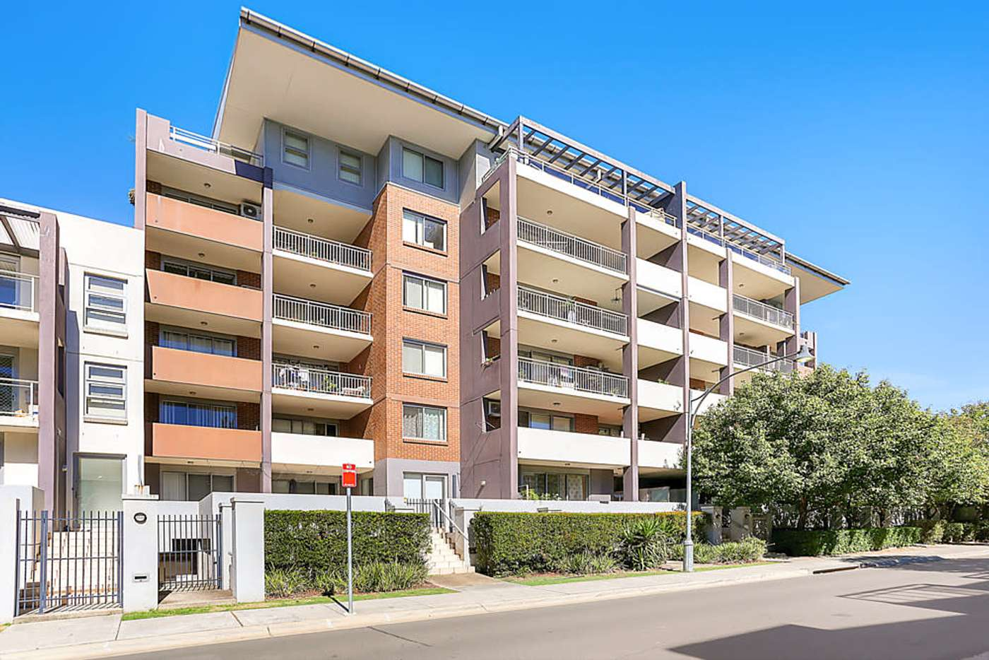 Fifth view of Homely apartment listing, 30/4 Benedict Court, Holroyd NSW 2142