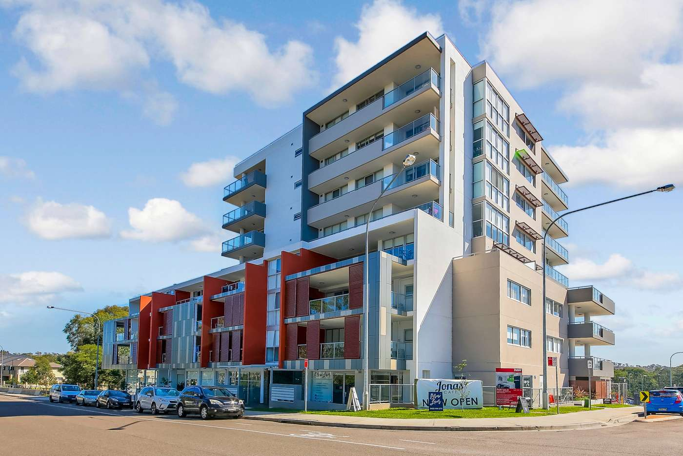 Main view of Homely apartment listing, 36/47 Stowe Avenue, Campbelltown NSW 2560