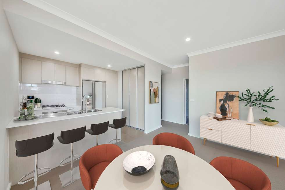 Second view of Homely apartment listing, 36/47 Stowe Avenue, Campbelltown NSW 2560