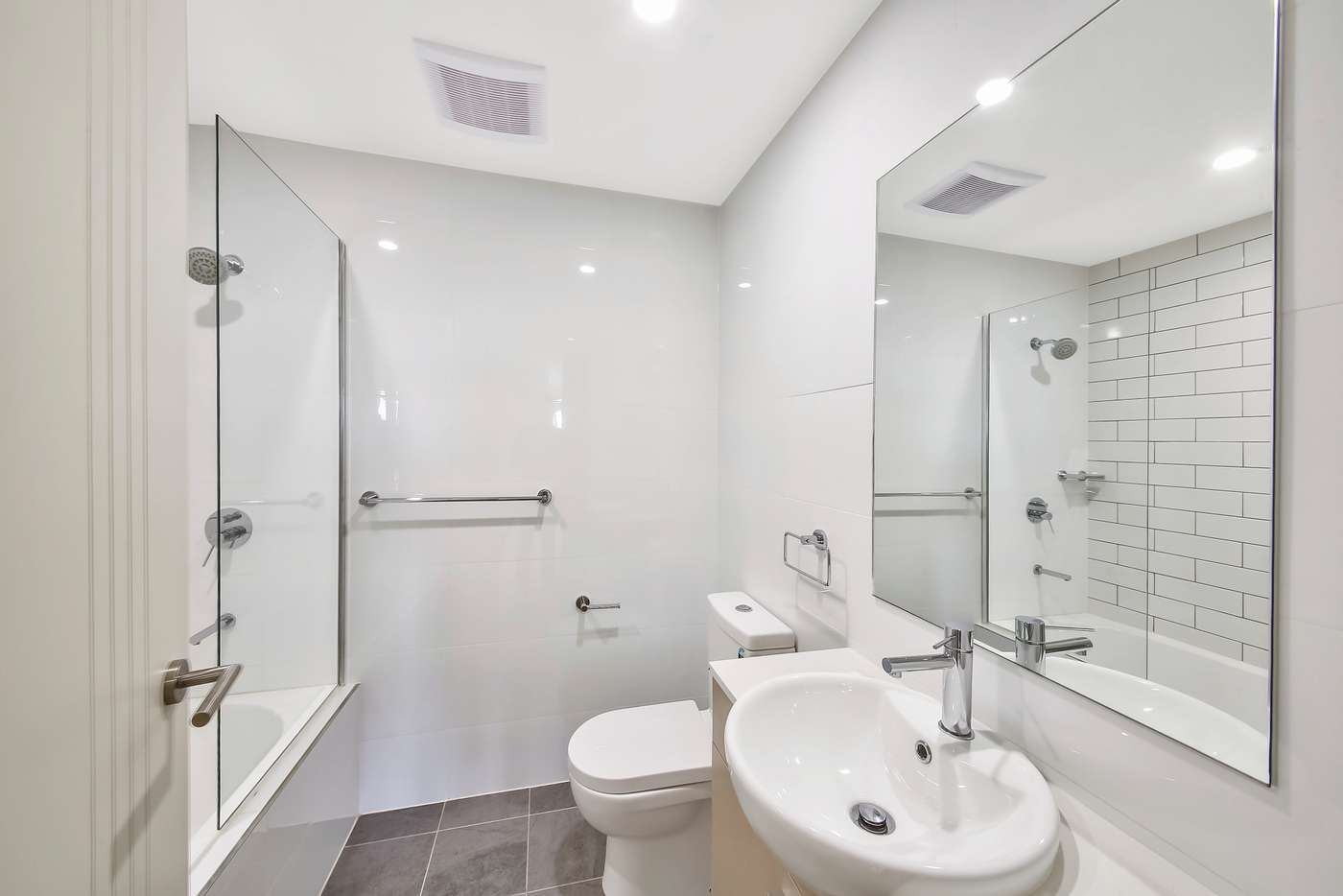 Fifth view of Homely apartment listing, 36/47 Stowe Avenue, Campbelltown NSW 2560