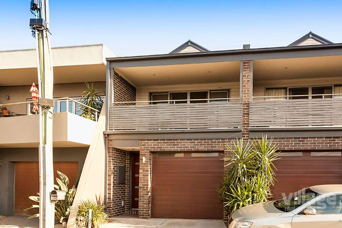 Main view of Homely townhouse listing, 14 Emma Street, Seddon VIC 3011
