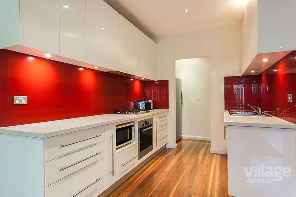 Third view of Homely townhouse listing, 14 Emma Street, Seddon VIC 3011