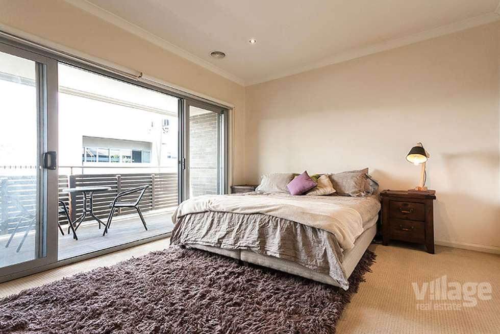 Fourth view of Homely townhouse listing, 14 Emma Street, Seddon VIC 3011