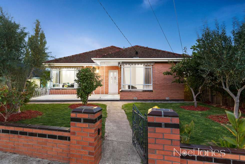 4 Millicent Avenue, Bulleen VIC 3105