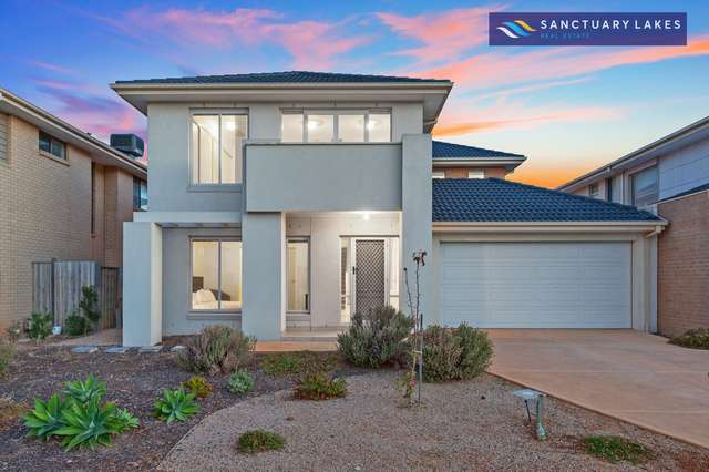 244 Sanctuary Lakes South Boulevard, Sanctuary Lakes VIC 3030