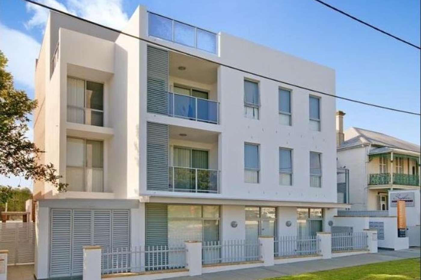 Main view of Homely apartment listing, 4/51-53 High Street, Parramatta NSW 2150