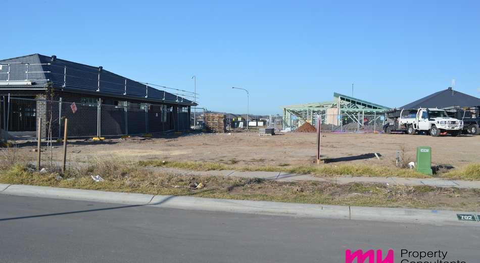 Lot 702 Arena  Street, Spring Farm NSW 2570