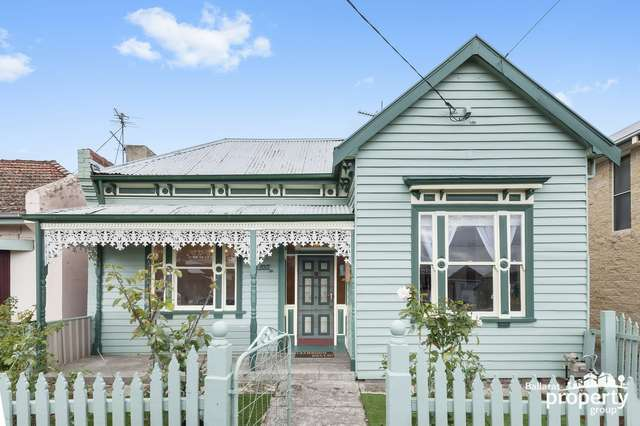 105 Humffray Street South, Bakery Hill VIC 3350