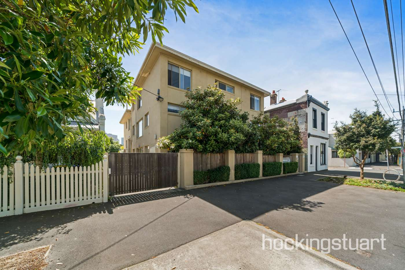 Main view of Homely apartment listing, 1/307 Moray Street, South Melbourne, VIC 3205