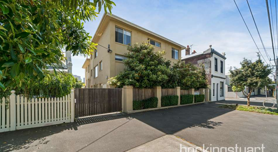 1/307 Moray Street, South Melbourne VIC 3205