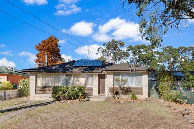 11 Cathy Street, Blaxland NSW 2774
