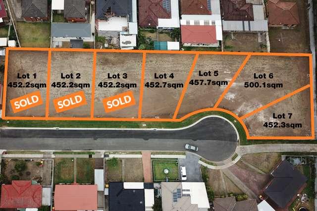 6 Nicholas Close, Bonnyrigg NSW 2177