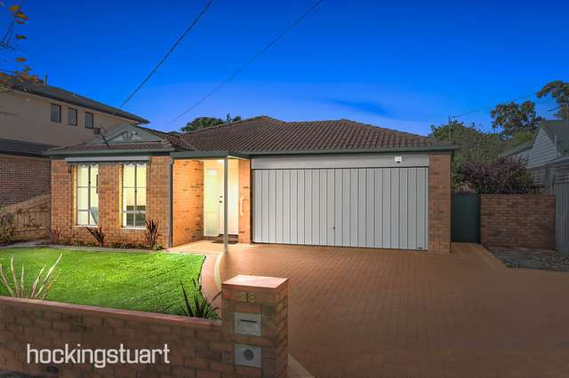 28 Joyce Avenue, Oakleigh South VIC 3167