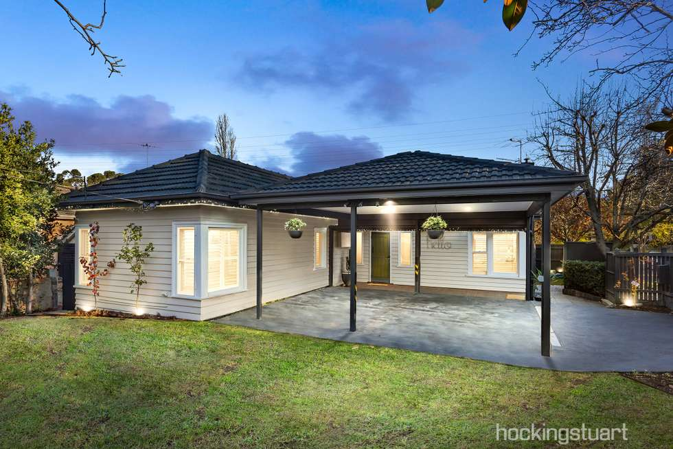 Second view of Homely house listing, 10 Peverill Street, Malvern East VIC 3145