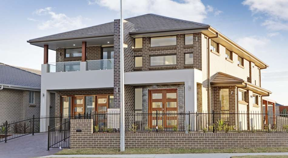 14 Village Circuit, Gregory Hills NSW 2557