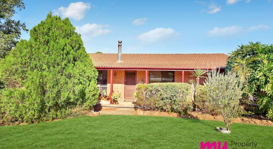 9 Silica Crescent, Eagle Vale NSW 2558