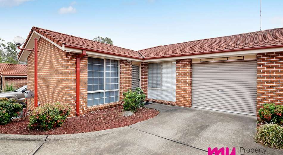 4/2 Westmoreland Road, Minto NSW 2566
