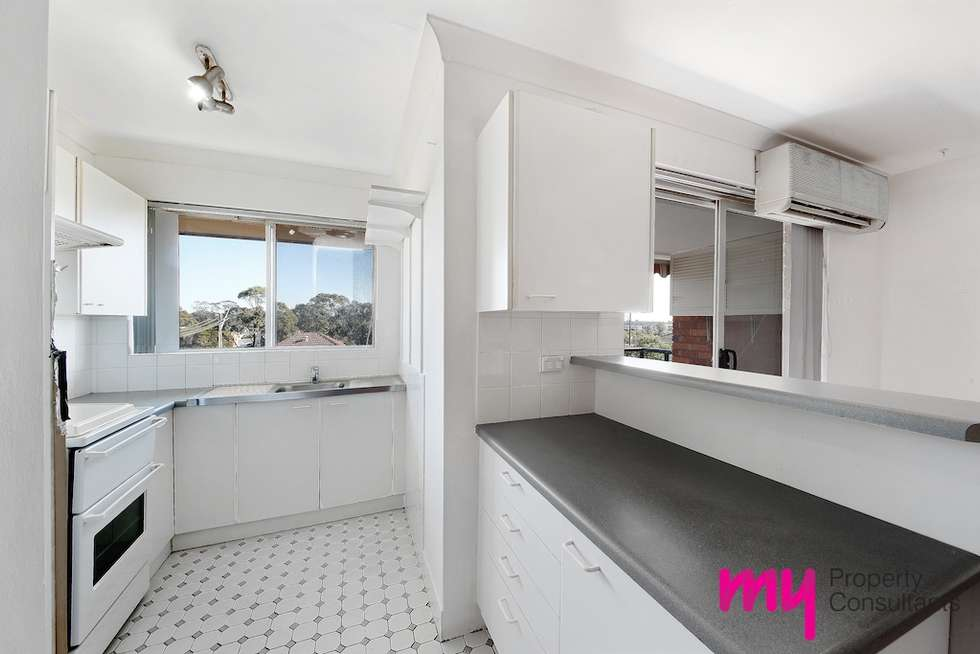 Second view of Homely unit listing, 6/6 Reddall Street, Campbelltown NSW 2560