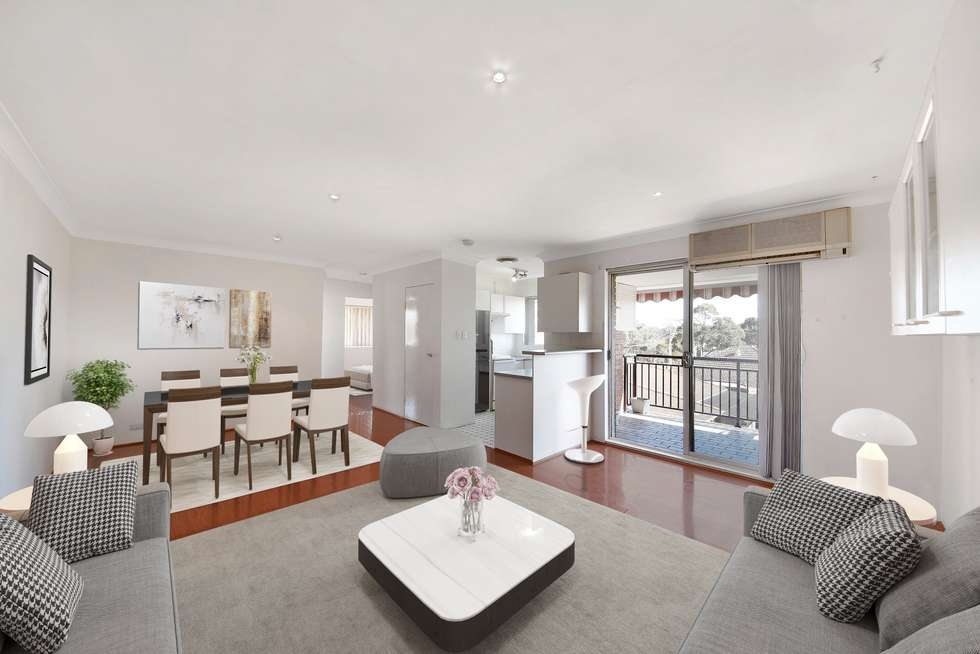 Third view of Homely unit listing, 6/6 Reddall Street, Campbelltown NSW 2560