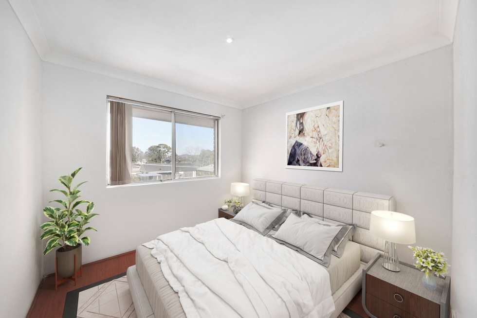 Fourth view of Homely unit listing, 6/6 Reddall Street, Campbelltown NSW 2560