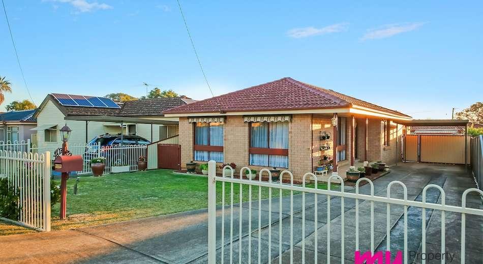 7 Margaret Street, Minto NSW 2566