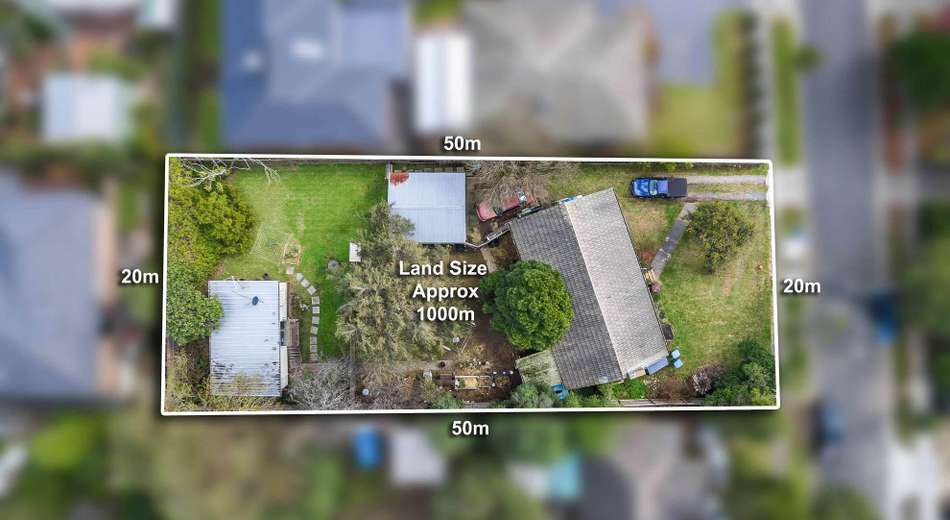 38 Belmont Road West, Croydon South VIC 3136