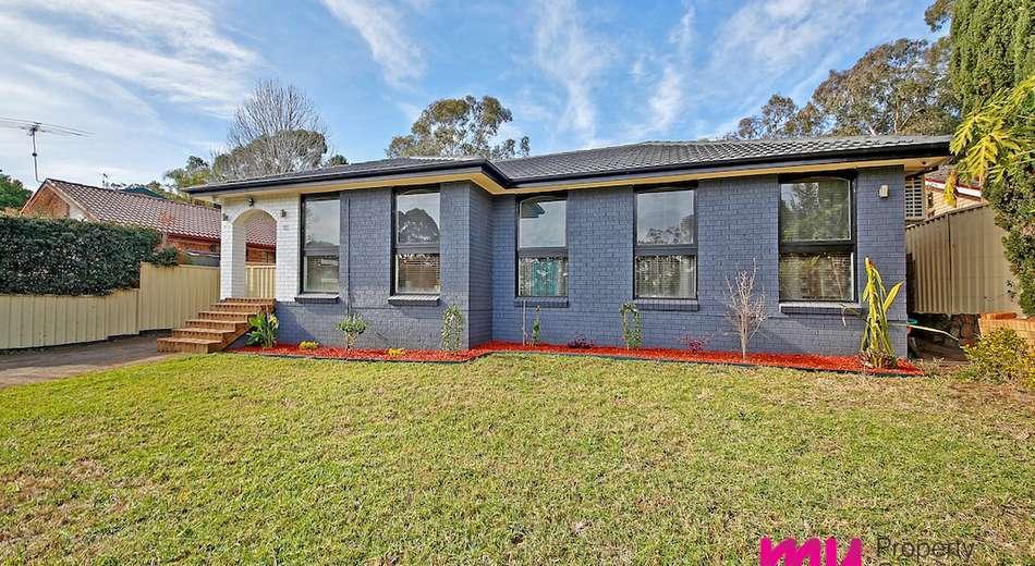 74 Leichhardt Street, Ruse NSW 2560