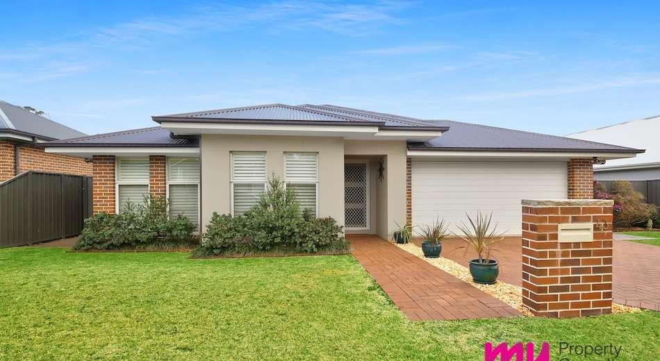 43 Eliza Street, Cobbitty NSW 2570