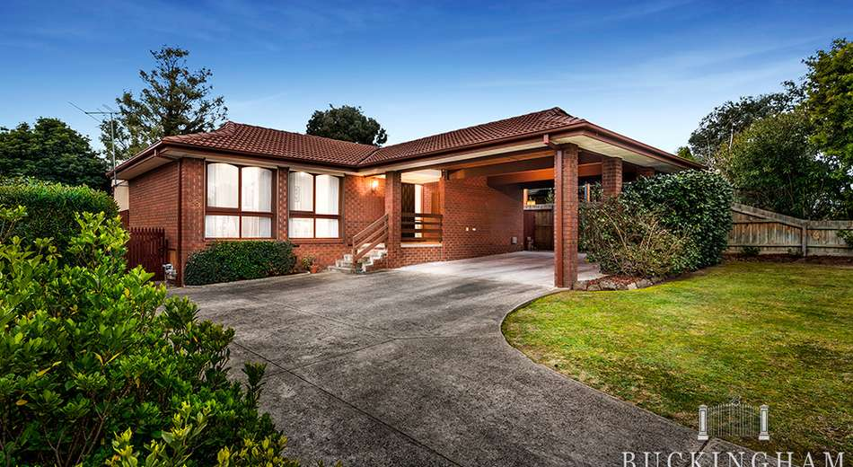 28 Wendover Place, Yallambie VIC 3085