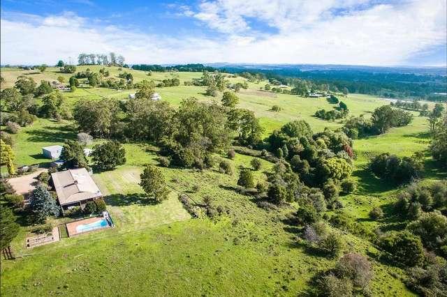"""Inala""/890 Range Road, Glenquarry NSW 2576"