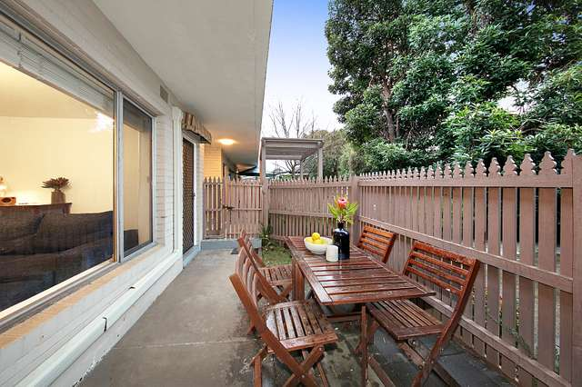 2/21 Hobart Road, Murrumbeena VIC 3163