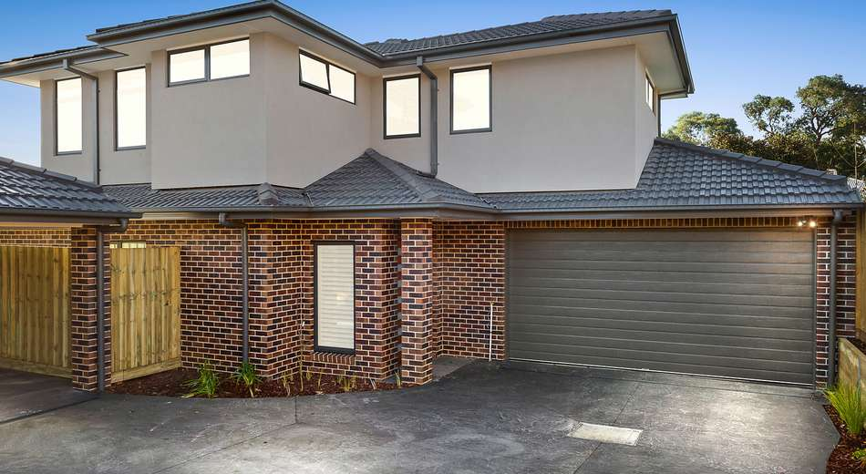 31A Macey Street, Croydon South VIC 3136