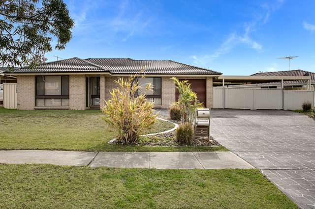 5 Rogan Crescent, Prairiewood NSW 2176