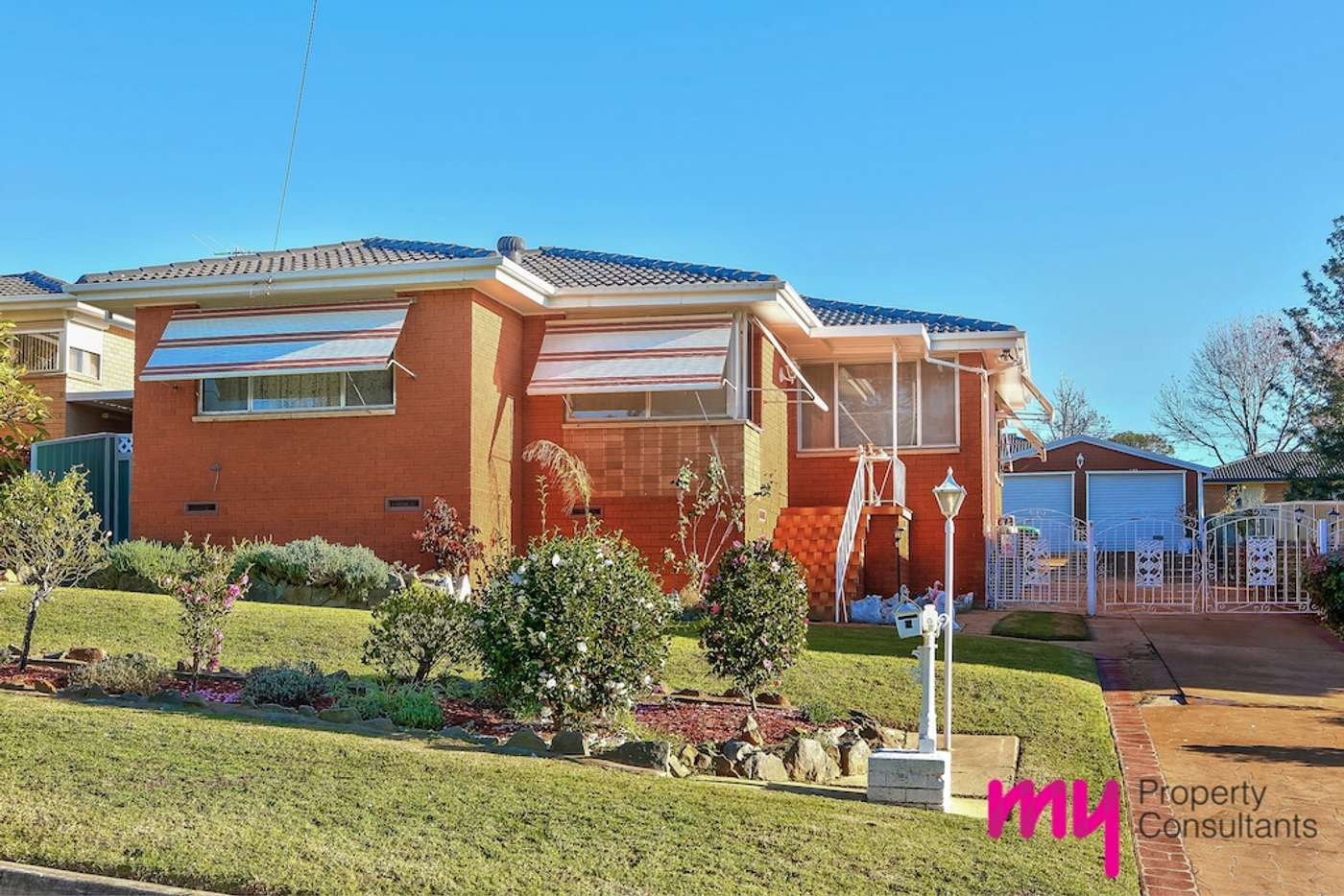 Main view of Homely house listing, 6 Hume Street, Campbelltown NSW 2560