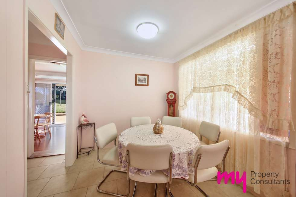 Third view of Homely house listing, 6 Hume Street, Campbelltown NSW 2560